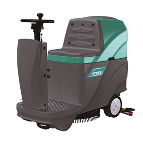 Floor cleaning machines floor scrubber dryers driers for Floor washing machine
